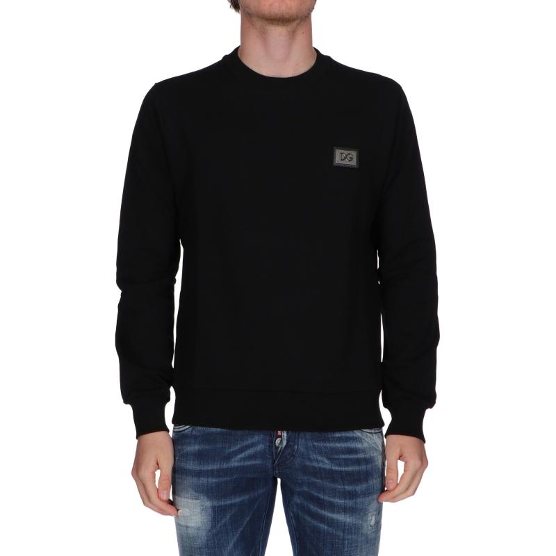design senza tempo d1794 09f57 Felpa Dolce & Gabbana
