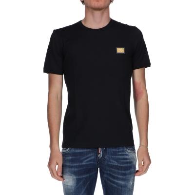 T-shirt girocollo Dolce & Gabbana