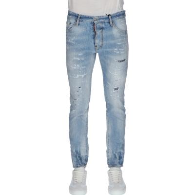 Jeans Sigarette Jean DSquared