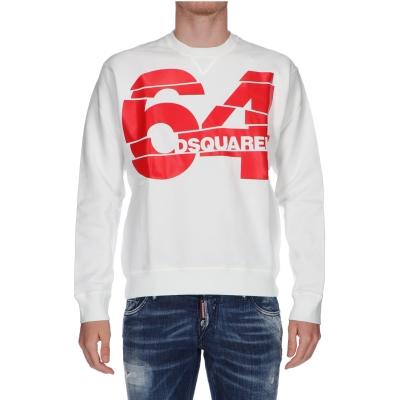 Felpa 64 Dsquared2
