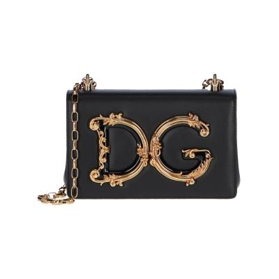 Borsa a tracolla Dolce & Gabbana
