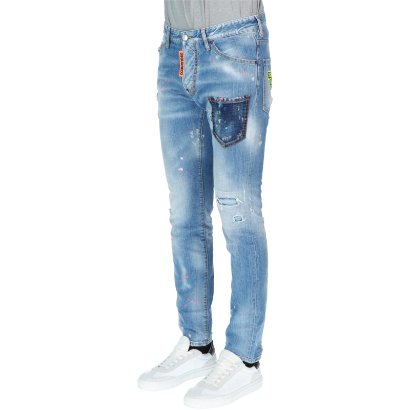 nueva productos 6c726 4ef5c JEANS COOL GUY JEAN DSQUARED2