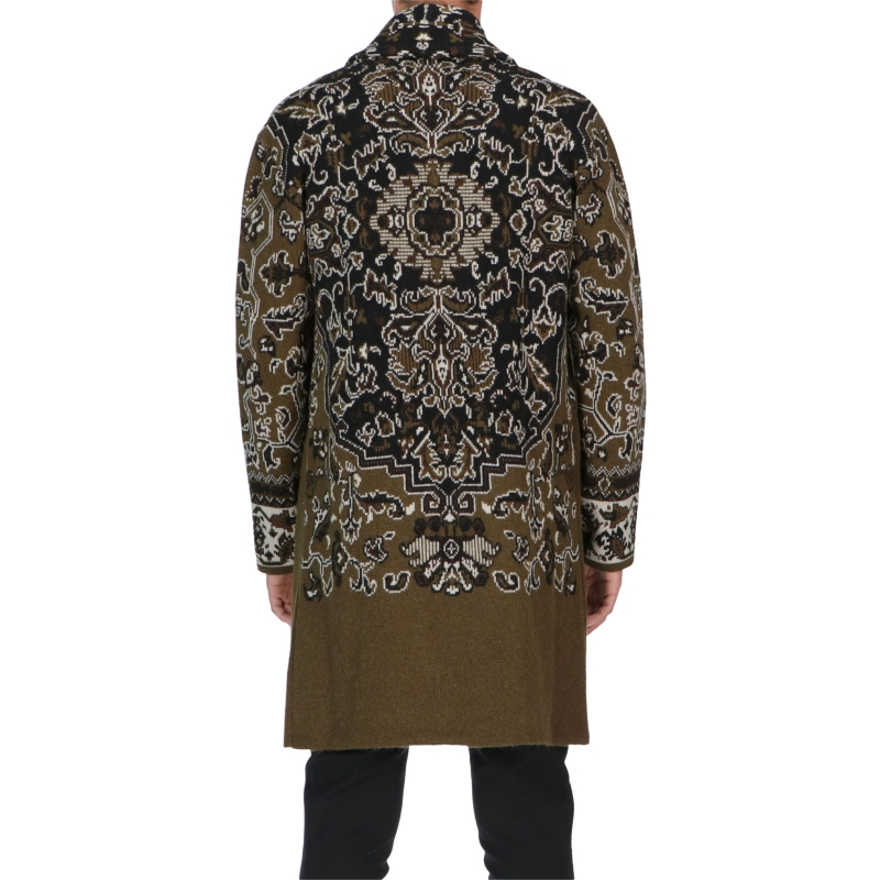 best loved 91519 94ad6 CAPPOTTO ETRO