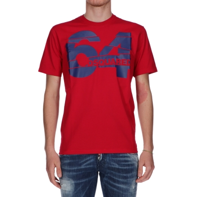 T-shirt 64 Dsquared2