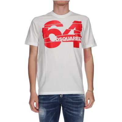 T-shirt 64 Dsquared2