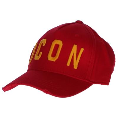 Cappello ICON Dsquared2