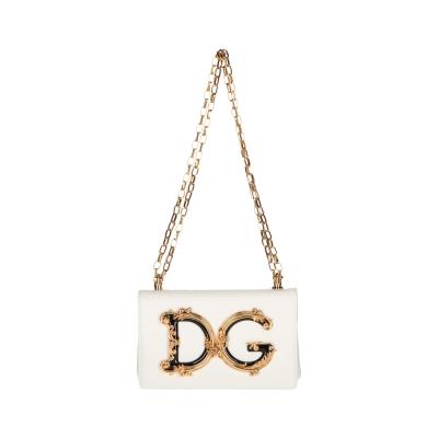 Borsa Tracolla Dolce & Gabbana